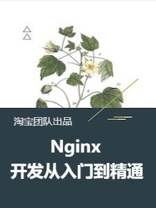 Nginx开发从入门到精通