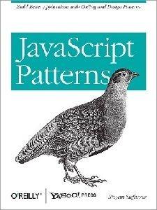 JavaScript 模式